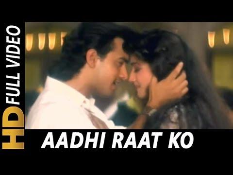 Xxx Mp4 Aadhi Raat Ko Palko Ki Chhaon Mein Lata Mangeshkar Parampara 1993 Songs Aamir Khan 3gp Sex