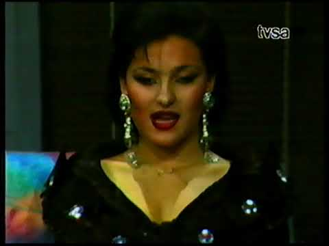 Ceca - Pavle show - (TV Sa 1992)