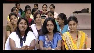 Kanaa Kaanum Kaalangal Kallooriyin Kadhai - Episode 020   Part 03