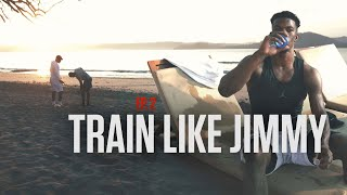 How to train like Jimmy Butler EP 2.