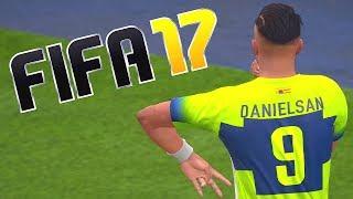¡LOS MEJORES GOLES DEL MES! FIFA 17 | CLUBES PRO GOALS COMPILATION! #1 | #WelcomeToTheShow