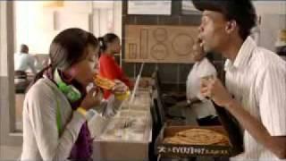Morrisjones: Debonairs Pizza - Like