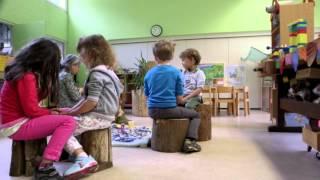 European School Mol  -   Nursery Classes