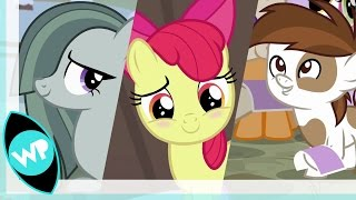 Top 10 Cutest Characters Excluding the Mane 6