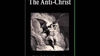 Fredrich Nietzsche - the Anti-Christ {{FULL AUDIOBOOK}}