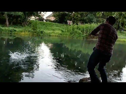 Best Fishing Spot EVER