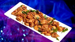 Dhe Ruchi I Ep 312 - Butter Fried Chicken & Healthy Oats Smoothie I Mazhavil Manorama