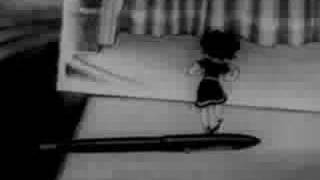 More Pep. A Betty Boop Cartoon Starring Pudgy