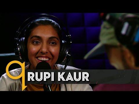 Rupi Kaur brings