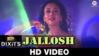 Jallosh - 702 Dixit's | Vijay Andalkar, Gauri Nigudkar & Pallavi Patil | Shubhankar