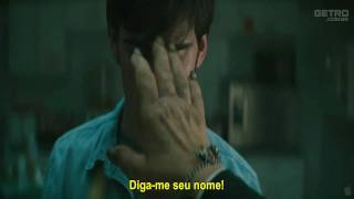 O RITUAL - Trailer HD Legendado