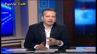 فضيحة سعد الصغير مع الراقصة شمس