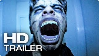 PARANORMAL ACTIVITY 5 Official Trailer (2015)