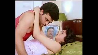 Tamil Actress Devayani Hot Kissing | Boobs Pressed | Lips Sucked |