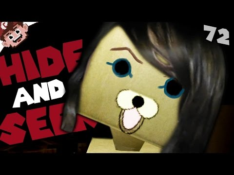 My Name is BOXXY Garry s Mod Hide and Seek Part 72