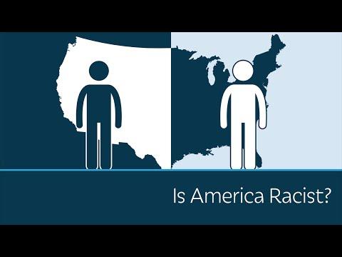 watch Is America Racist?