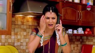 Shrimaan Shrimathi - Episode 152 - June 15, 2016 - Best Scene