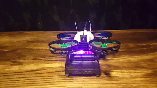 blade torrent 110 quick review and flight