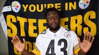 Steelers vs Jaguars Reaction