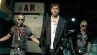 Wisin & Yandel Ft Enrique Iglesias Gracias a Ti