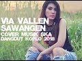 Download Video Via Vallen - Sawangen Cover Ska Versi 2018 3GP MP4 FLV