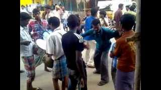 death dance in chennai.mp4
