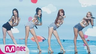 [SISTAR - Special Stage] Special Stage | M COUNTDOWN 170601 EP.526