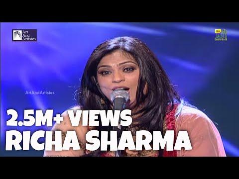 Ni Aaj Koi Jogi Aawe - Richa Sharma | Sufi Song