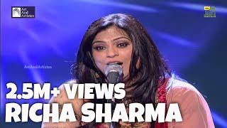 Ni Aaj Koi Jogi Aawe | Richa Sharma | Sufi Songs | Indian Music | Jalsa Music | Art and Artistes