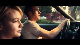 Ryan Gosling and Carey Mulligan in a new clip from Nicolas Winding Refn's 'Drive'