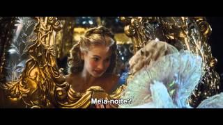 Cinderela - Vídeo O feitiço será quebrado - 26 de março nos cinemas.