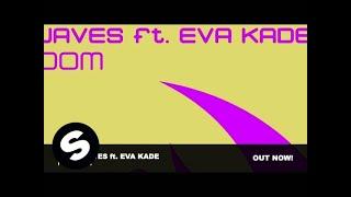 Evol Waves feat. Eva Kade - Freedom (Original Mix)