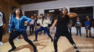 BAILEY SOK AND TATI MCQUAY - THE BEST DANCES DUET