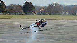 INSANE 3D Heli flight