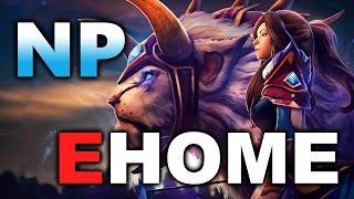 Team NP vs EHOME - Super Game - Boston MAJOR Dota 2
