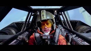 Star Wars: Made GREAT in Britain – Legacy with Jamie Oliver