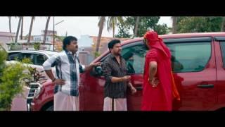 Sringaravelan - Yeshu's powerful Re entry as Appan Namboothiri