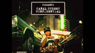 Curren$y - Bottom of the Bottle