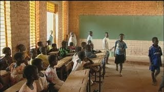 euronews learning world - Il design tra i banchi di scuola, la nuova frontiera dell'insegnamento