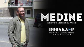 Medine : « Je suis contre le communautarisme ! » [Interview 1/3]
