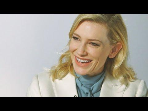 Actors on Actors Cate Blanchett and Ian McKellen Full Video