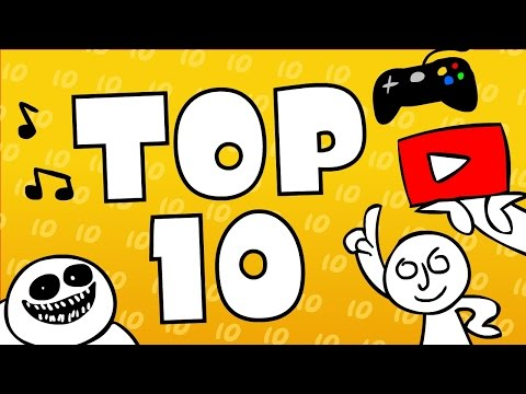 EVERY FUCKING TOP 10