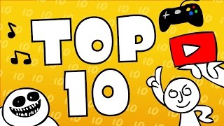 EVERY F* TOP 10
