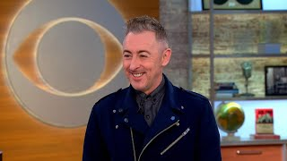 "Alan Cumming on his groundbreaking role in new series ""Instinct"""