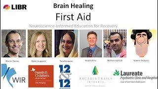 Brain Healing First Aid Workshop