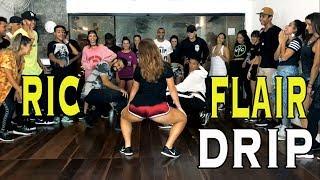 Ric Flair Drip - 21 Savage, Offset, Metro Boomin (COREOGRAFIA) Cleiton Oliveira