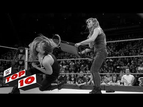 Xxx Mp4 Top 10 Raw Moments WWE Top 10 November 12 2018 3gp Sex