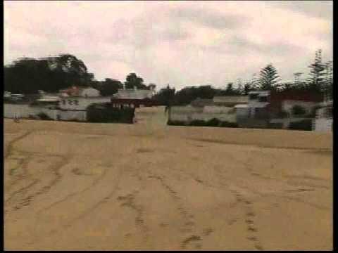 les plages de Mohammedia La société opératrice SITA EL BEIDA