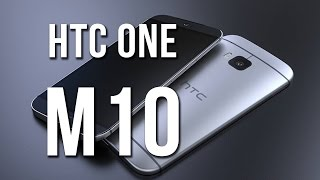 HTC One M10 leaked features review