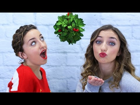 Xxx Mp4 Double Dare Kissing Challenge At The Mall 12 Days Of Vlogmas Day 9 3gp Sex